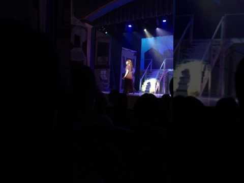 I Dreamed a Dream - Les Misérables - Plymouth North High School - 2017