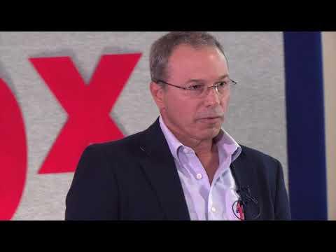 Emergency Surgery in Rural America: Where are the Surgeons? | Dr. Joel Goodwin | TEDxLizardCreek