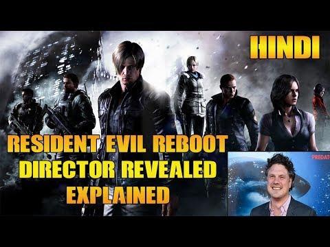 Download Resident Evil Netflix Series Revealed First Details