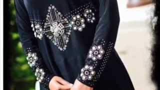 Fashion Abaya 2014 @ Muslima Elegance