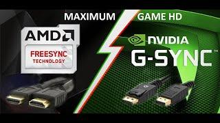 Új Nvidia Driver (G-Sync) és HDMI vs Displayport ? HUN