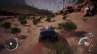 Need For Speed Payback #2