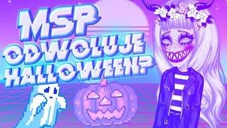 Co się stało z Halloween na MSP? *płacz* Meme Przegląd #6