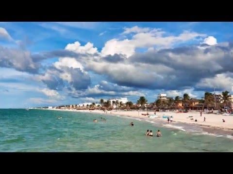 Progreso (Merida, Yucatán, Mexico)