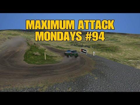Maximum Attack Mondays #94 - RBR (NGP 5.0) - Skoda Fabia 2 S2000 in Sweet Lamb