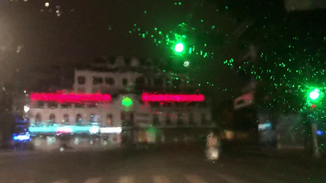 """Đi thăm Hà Nội 36 phố phường trong lệnh """"giới nghiêm"""" vì Đại dịch viêm phổi Vũ Hán Corona Virus"""
