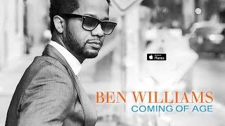 Ben Williams: Half Steppin