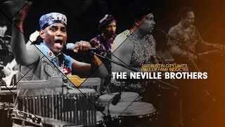The Neville Brothers | Austin City Limits Hall of Fame 2017