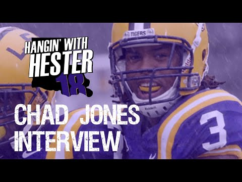 Chad Jones Talks Bo Pelini And Playing Dual Sports At LSU