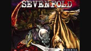 Avenged Sevenfold - Trashed and Scattered [#5]
