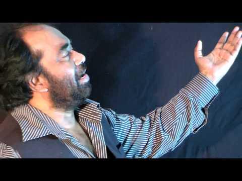 NAFRAT KI DUNIYA RIAZ SHAH LIVE AT RAFI NIGHT 2012