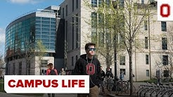 Campus Life at The Ohio State University