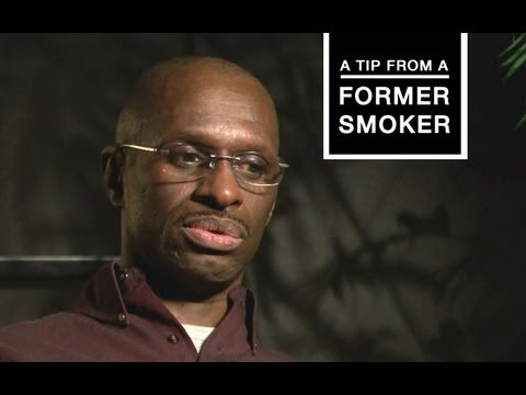 cdc tips from former smokers   james no i won t buy