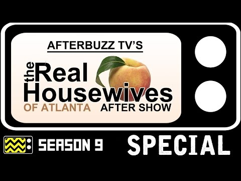 Real Housewives Of Atlanta | Interview with Kandi Burruss | AfterBuzz TV