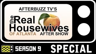 Real Housewives Of Atlanta   Interview with Kandi Burruss   AfterBuzz TV