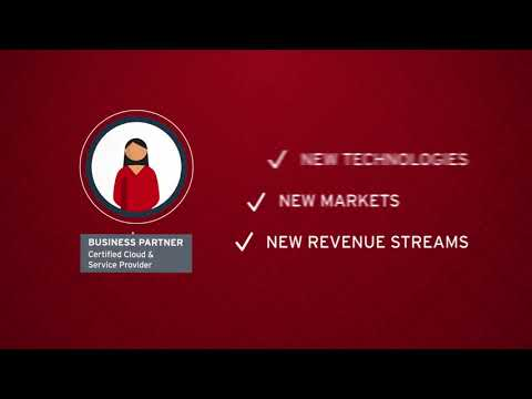 Red Hat Partner Connect | Certified Cloud and Service