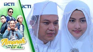 AMANAH WALI - Fathin Merid Sama Faang [03 Mei 2017]