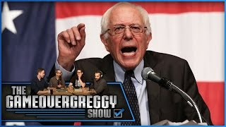 Socialism - The GameOverGreggy Show Ep. 114 (Pt. 2)