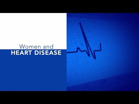 Women and Heart Disease | Ministrelli Women's Heart Center