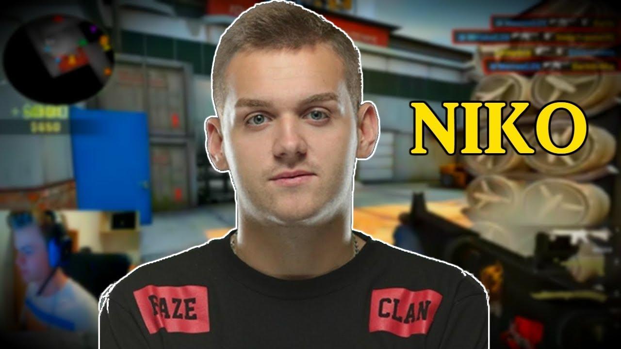 Niko cs go config