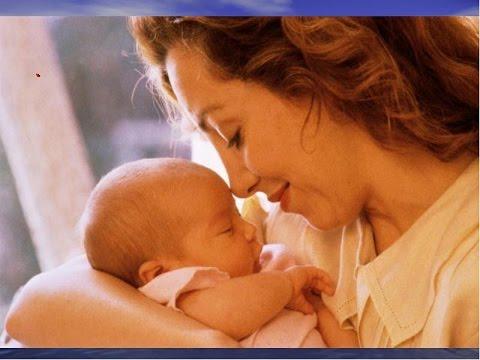 Как правильно держать новорожденного видео