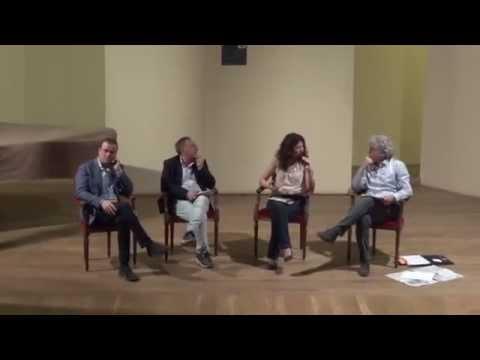Presentazione del libro Il gigante controvento di Gino Pantaleone.