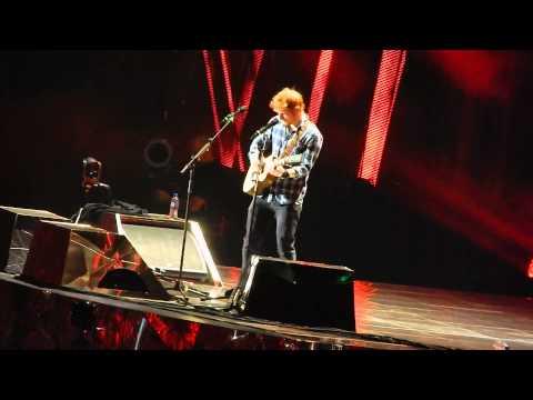 Ed Sheeran- You Need Me I Don