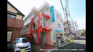 【重量鉄骨だから耐震性が高い賃貸1K】富士見市西みずほ台・MTウエスト最上階3階の中部屋