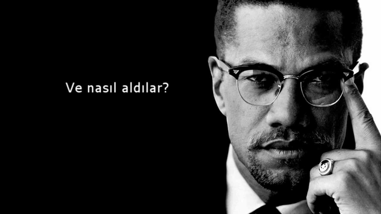 philosophies of mlk vs malcolm x
