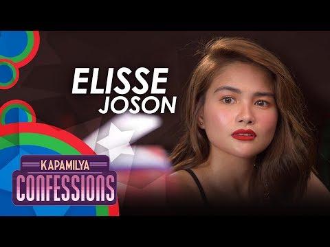Kapamilya Confessions with Elisse Joson