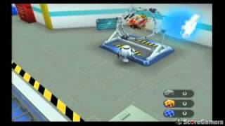 Space Camp  Wii Trailer
