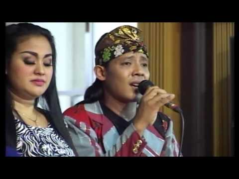 Birunya Cinta by Via Anjasmara feat Bayu Asmara Jreng