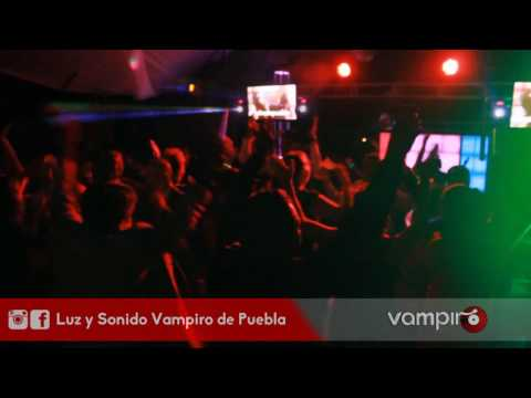 Video Luz Y Sonido Vampiro   Cuautinchán Puebla 2016