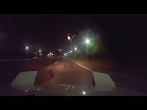 Caf drives: lincoln memorial and interstate 794