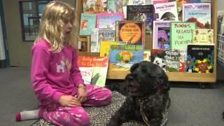 Ottawa Therapy Dogs - R.e.a.d.® Program