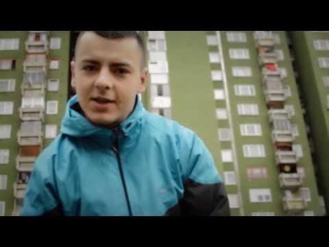 Santos - Bože Daj Mi Snage OFFICIAL HD VIDEO