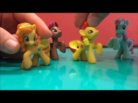My Little Pony Movie Review & Ratings!