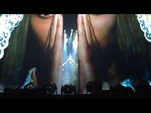 Beyoncé Stockholm - Mine