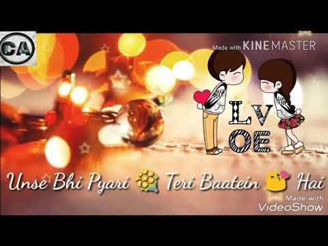 Valentine's Day special whatsapp status/by creativity adda