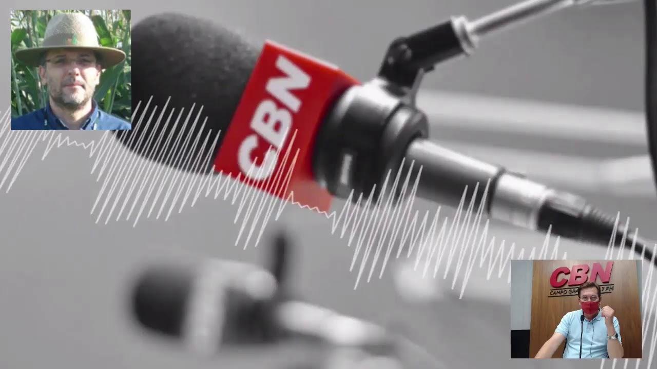 CBN Agro (05/09/2020) - com Éder Campos