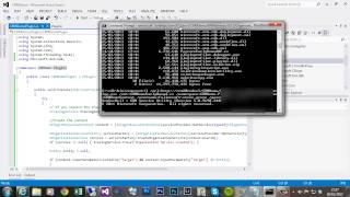 CRM 2011 Create an early bound class library