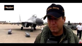 Misil Vympel R-77 Fuerza Aérea del Perú
