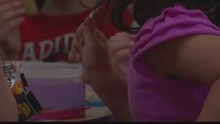 Health News - Fussy Eaters