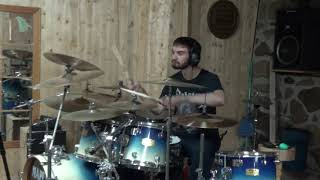 Thnk Fr Th Mmrs Drum Cover - Fall Out Boy