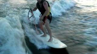 Gmac Surfing