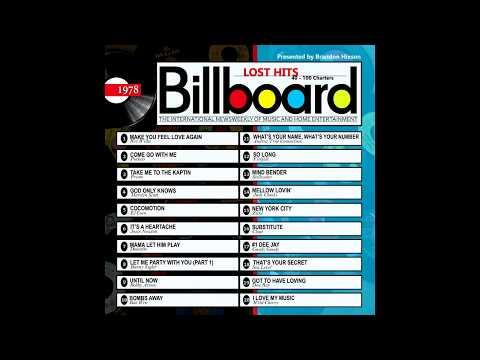 Billboard Lost Hits - 1978