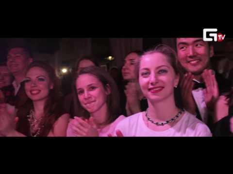 Студия танцев Salsa Plus (СПб) отпраздновала 7-летие