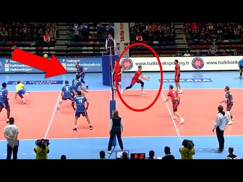 Don't Celebrate Too Early - Volleyball :D #3