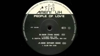 Amen Uk - People Of Love - 1997