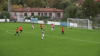 Serie D Girone E Real Forte Querceta-Viareggio 0-2
